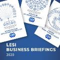 LESI 2020 Business Briefings