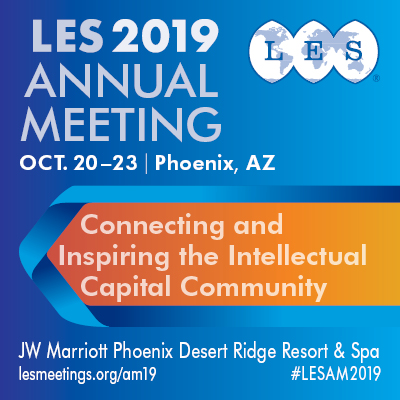 LES 2019 Conference_Mobile Banner_400x400_042419