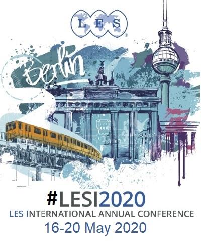 LESI - Berlin 2020 -webbanner-400x400