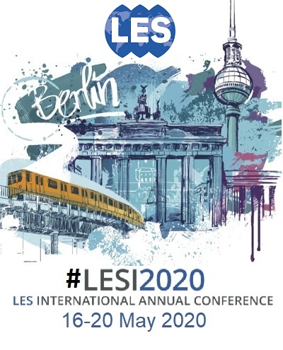 LESI - Berlin 2020 -webbanner-400x400_new