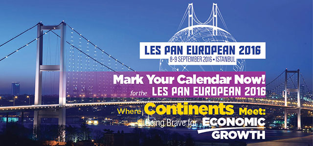 LES Pan European 2016